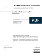 AIB GA 18-90 VSD (Elektronikon)
