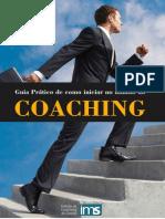 Guia Pratico de Como Iniciar No COACHING (1)