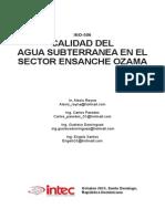 PAPER-CALIDAD DEL AGUA SUBTERRANEA.pdf