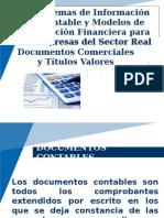 Documentos Administrativos y Comerciales Internos-externos
