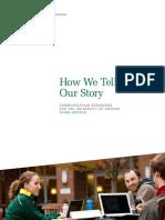 University of Oregon Style Manual