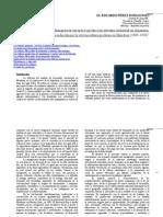 Perez Romagnoli. Economía de Mza. S. XIX