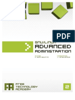 gnulinux advanced administration