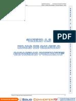 Anexo a-3 Hojas de Calculo Capacidad Portante
