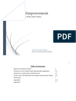 7- national empowerment