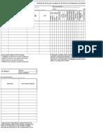 Formato Entrega de Dotacion y Epp