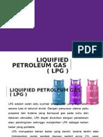 LPG baru