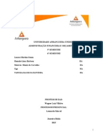 245283542 ATPS Administracao Financeira e Orcamentaria