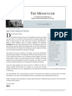 Christ Church Messenger October 2015