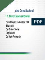 D. Ambiental - OAB