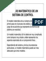 Modelos Matemáticos 2