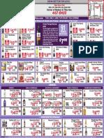 Wed 10-14-2015 Newspaper Ad