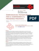 Art. Competencias Del Profesor-mentor (1)