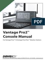 Vantage Pro 2