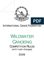 ICF WWC Rules 2009 - With Congress Changes