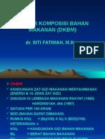 DAFTAR KOMPOSISI BAHAN MAKANAN (DKBM)(1).ppt