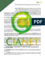 Contrato N 0026 2014 Poço