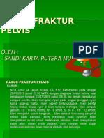 Askep Fraktur Pelvis
