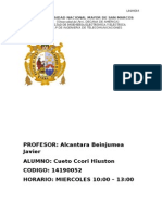 Informe Final de Soldadura
