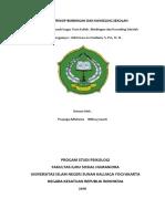 Asas Dan Prinsip Bimbingan Dan Konseling Sekolah