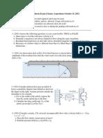 Exam MidTerm Sample