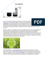 Los Mejores Celulares Android