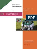 Jhrodríguez_México y Sus Problemas