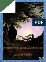 AA.vv. - Cuentos Románticos Alemanes