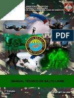 Manual Tecnico de Salto Livre