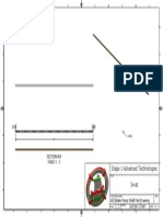 advanced technology - water pump shaft part drawing  2015 8 5