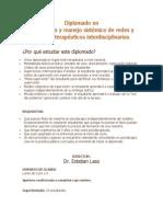 Informacion Diploma Supervision