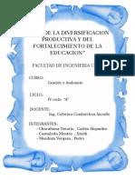 Trabajo Deforestacionj y Desertifdicacion