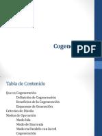 01 Tecnologias Disponibles de Cogeneracion PDF