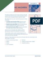 Factsheet H Ergonomic Hazards-1030