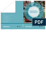 Reporte ONU Movilidad 2014-2015