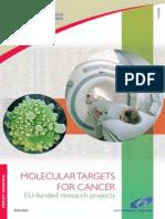 Molecular Target for cancer