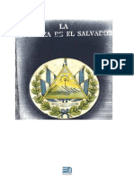 La Republica de El Salvador