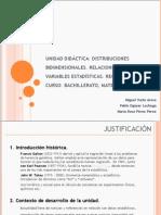 Exposicion Unidad Didactica
