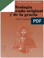 01 Landaria, Luis F. - Teologia Del Pecado Original y de La Gracia
