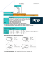 Calculo de Inyectores (1)