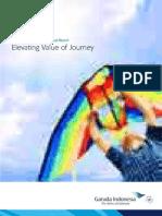 Garuda Indonesia - GIAA - Annual Report 2014