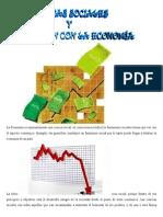 Ciencias Sociales y Su Relación Con La Economía