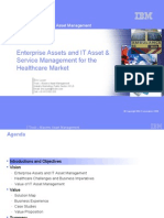 Asset and Service Management for Oil and Gas156