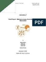 DRAM Project1 Report1