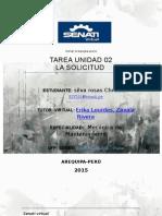 Tarea de TECE2015