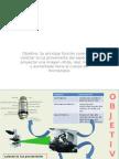 objetivos infografía