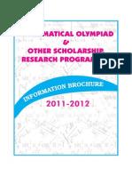 India Olympiad Mathbook