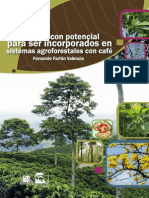 arboles psra sistemas agroforestales