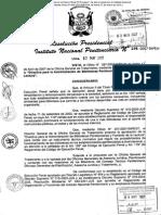 Directiva de Día de la Biblioteca Penitenciaria y Fomento de la lectura
