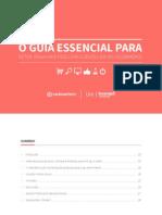 eBook o Guia Essencial Para Reter Engajar e Fidelizar Clientes Em Seu Ecommerce